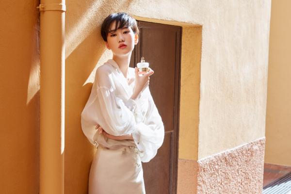 天然植物成分 高端护肤品梨花LEAWHA为中国女性带来真正的自然护肤体验