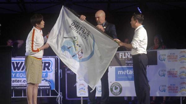 资源县成功获得2020年漂流世锦赛举办权