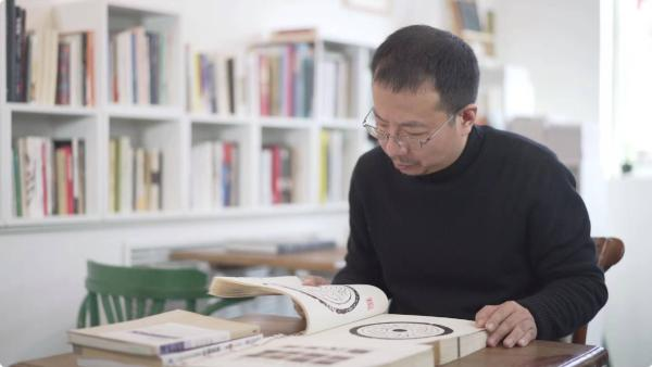张斌:以艺术之名,寻找生活的质感