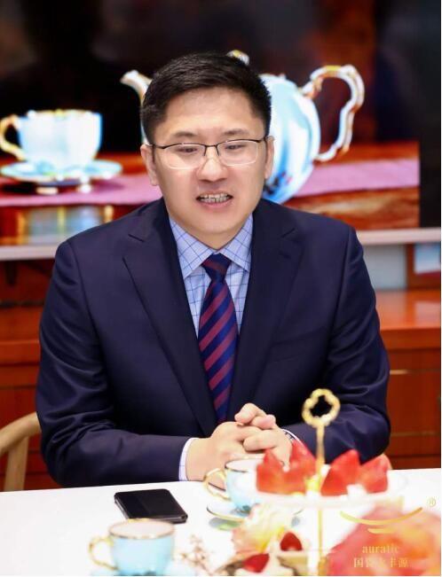 """""""瓷媛下午茶""""北京惊艳现世 国瓷永丰源文化IP开局"""
