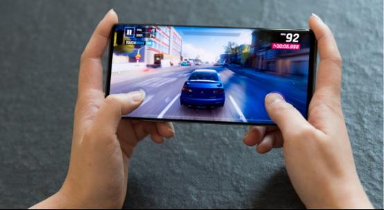 速度+声音+视觉 三星Galaxy S10+带来身临其境的游戏体验