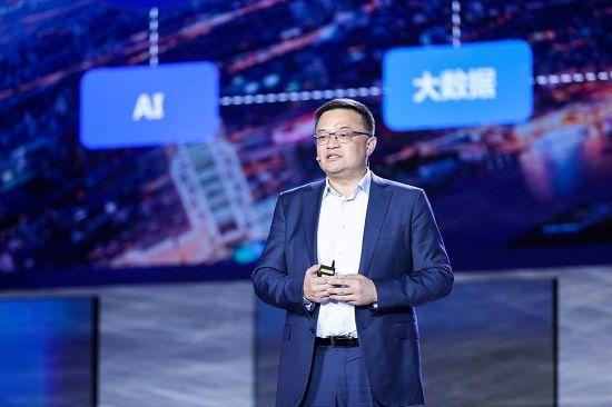 """腾讯全球数字生态大会:产业领袖齐聚,解题""""两张网""""融合发展"""