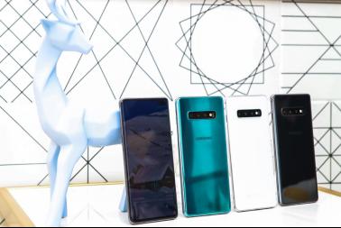 三星Galaxy S10超感官全视屏,或成屏幕新风潮