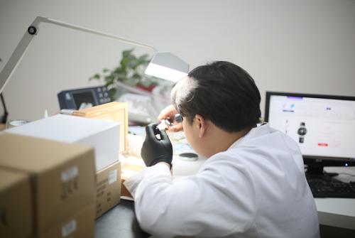 寺库联合中科院成立智能实验室 大幅提升鉴定效率