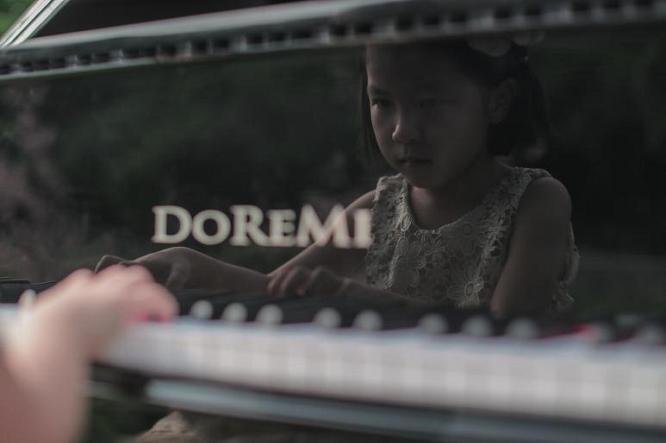 DoReMi-TrebleBass:不只是一场关于音乐的游戏