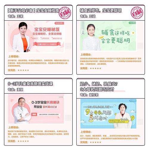 辣妈帮发布《2019母婴人群知识缺口年中报告》