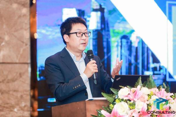 """首届""""汉哲新十年管理论坛""""在京成功举办"""