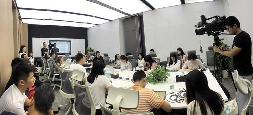 公开透明赢得信任 南京市消协组织大学生实地探访蛋壳公寓