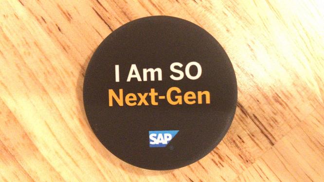 帛丝云商 BOS Cloud如何看待SAP智慧企业云转型