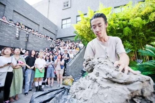 """美的空调×中央美术学院:开创科技与艺术互融新模式,""""美""""无止境"""