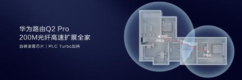 自研路由芯片投入2亿 华为登顶618路由NO1