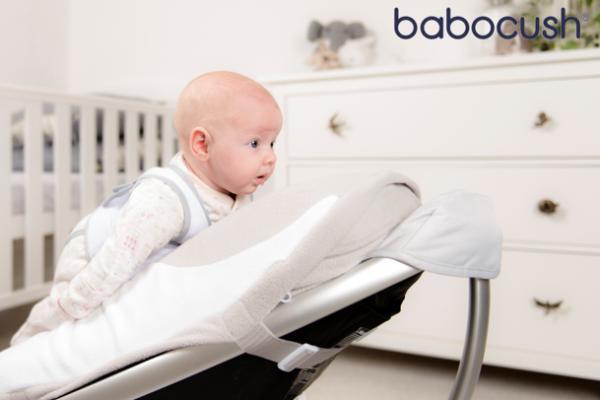 英国高端母婴品牌Babocush进入中国市场