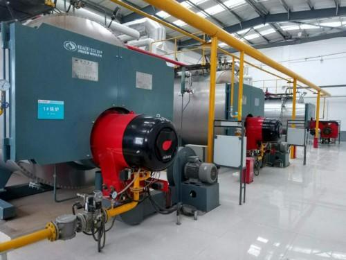 高效低排 中正锅炉引领食品行业环保锅炉新潮流