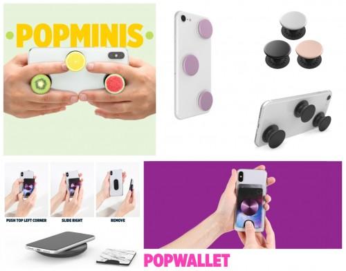 《开心快三》_气囊支架PopSockets泡泡骚演绎难以复刻的商业成功