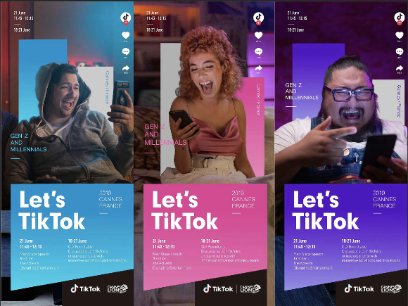 《金融时报》:TikTok在戛纳国际创意节的首秀最令人瞩目