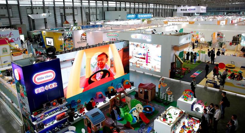 CPE中国幼教展重磅来袭,打造幼教权威行业平台