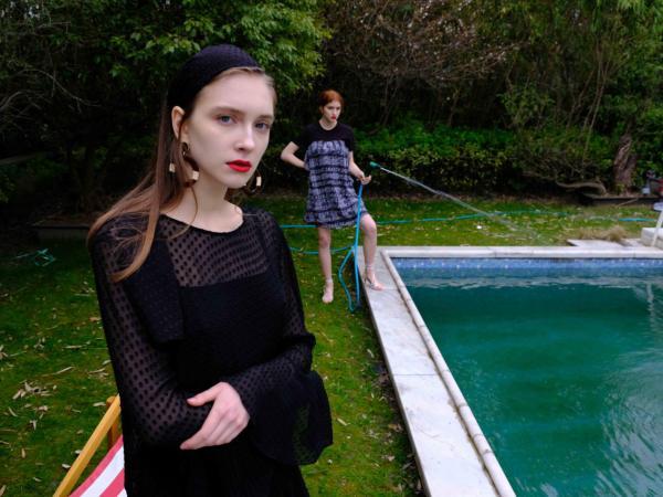 Moissac 摩萨克   泳池派对:夏日的欢乐颂