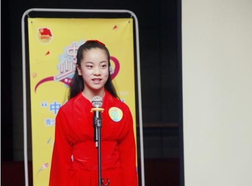 中华少年说武汉站揭英雄榜 51Talk学员依旧最强