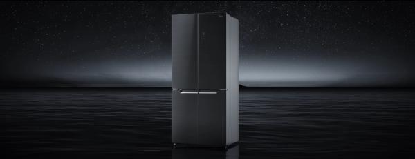 """在自我认知和否定的博弈中寻找答案 王玉涛携美的冰箱跨界""""尝鲜""""极简设计"""