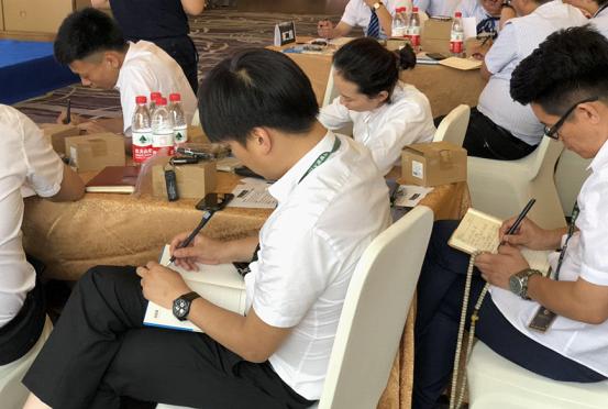 领航行业创新升级 房产星计划之精英俱乐部沈阳站成功举办