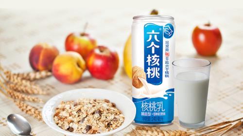 """养元饮品践行""""健康中国""""战略,六个核桃持续创新力求极致高品质"""