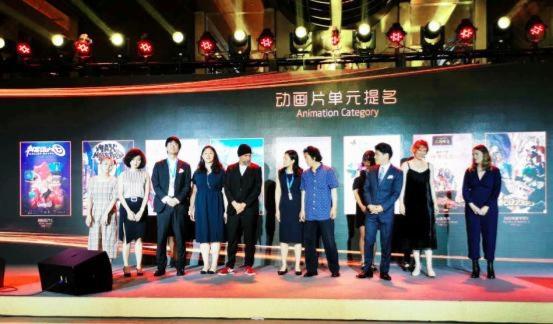 上海电视节白玉兰奖出炉 啊哈娱乐佳作《刺客伍六七》入围最佳动画