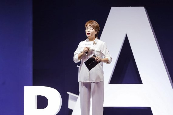 2019中国时尚美妆周开幕:明星御用彩妆品牌PAPARELA惊艳亮相