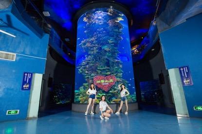 文旅融合新模式显现,科技重新定义中国旅游城市版图