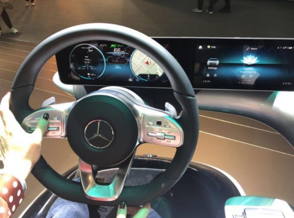 智行时代即将到来 MWC19上海探索未来出行新可能