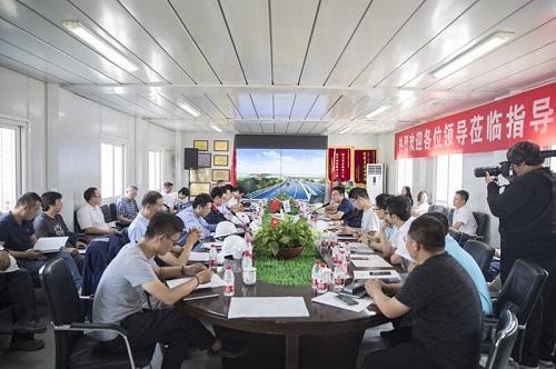 东航速度再创第一,北京大兴国际机场首个航空食品工程通过竣工验收