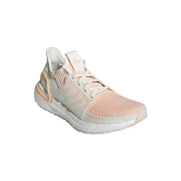 只管去迸发 -- 阿迪达斯推出 UltraBOOST 19 系列跑鞋新配色