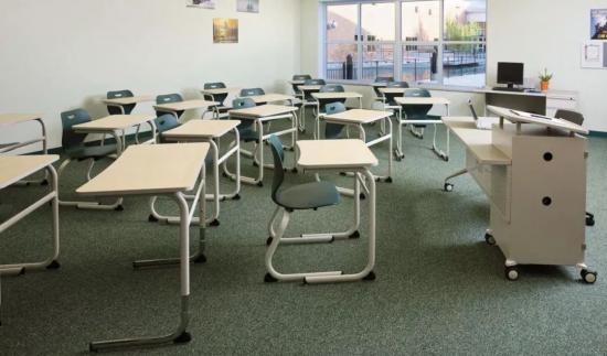 成都天立学校,只为给孩子环保生态的绿色校园