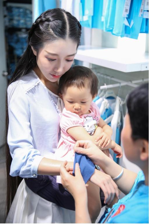 第五届喜眠宝宝关爱周免费送排汗睡衣活动在沪圆满结束