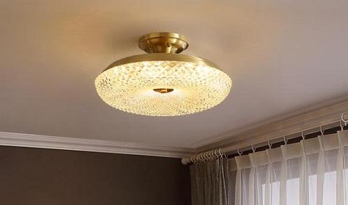 打造灯饰照明行业大品牌 月影灯饰坚持原创引领灯饰潮流