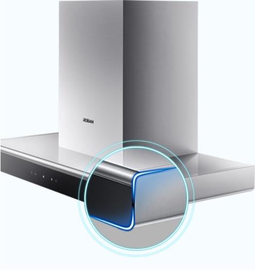 厨房装修想要新潮又实用,老板电器能帮你实现这个小目标