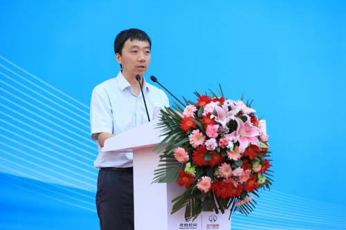 北汽集团携手北京公交集团,强强联合推动中国智慧交通建设