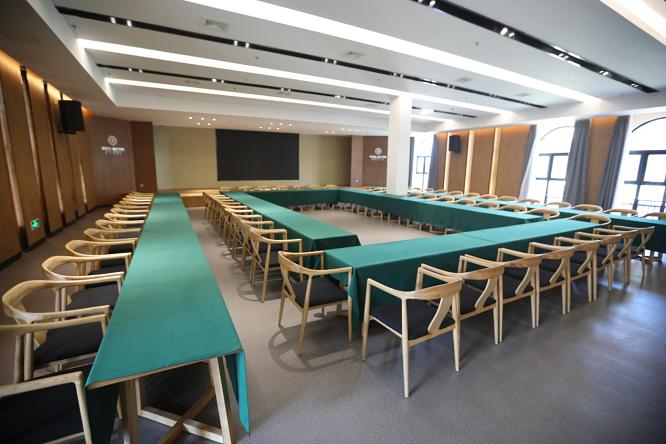 那香海·康养学院正式对外开放,为业主打造新型幸福社区