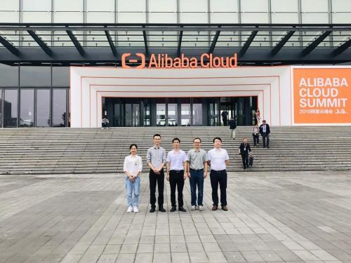 与衢州农业农村局、阿里云签约合作!安厨控股助力打造智慧农业