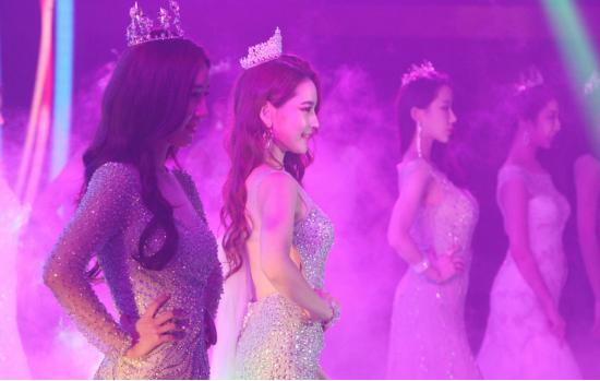 诗臻泊新品发布会&韩国洲际小姐全国总决选即将火热举办