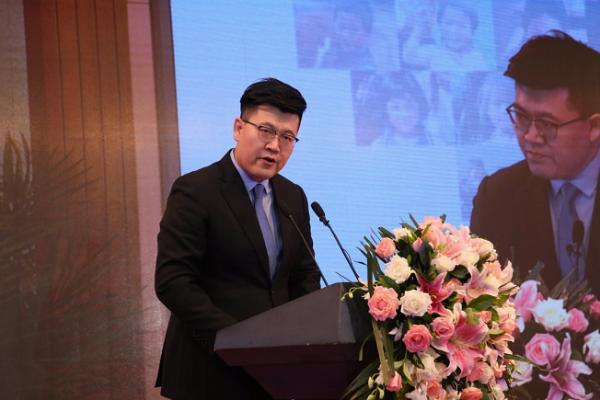 """中国社会福利基金会志愿者发展基金 """"石膏儿童救助""""公益项目启动发布会在京举行"""