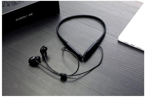 用酷狗电音圈铁耳机,意外收获今年的宝藏乐队