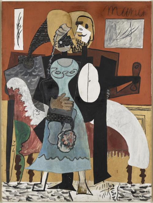 邂逅毕加索 与美克家居A.R.T.一起领略不凡生活哲学