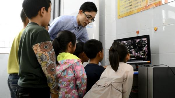 掌门教育与《向往的生活》共同助力乡村教育振兴