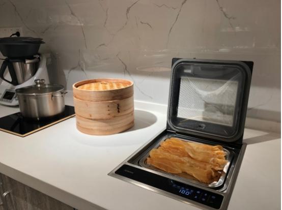 这4个用户案例告诉你,你离理想中的厨房生活只缺一个Ta