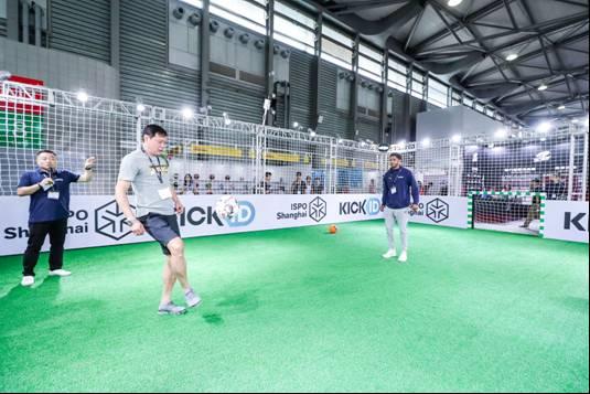 把健康户外变成日常,来ISPO Shanghai 2019 放肆玩