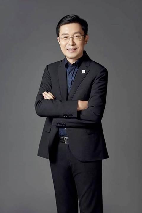 """爱奇艺首创人、CEO龚宇获评""""2019新贸易创变者"""""""