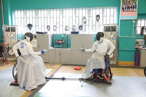 爱心无疆 运动无界 柯尼卡美能达助力残疾人运动事业蓬勃发展