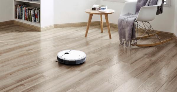 高效清扫 科沃斯机器人DEEBOT N5扫地机器人新上线 陪你踏入新里程
