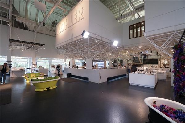 科勒厨房菁英设计师美国游学之旅