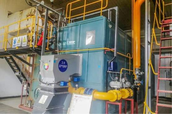 大力发展绿色科技 中正沼气锅炉成畜牧业酿酒业环保福音